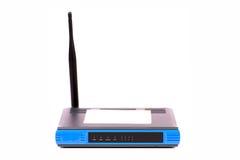 Internet-modem Stock Foto's