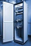 The internet network server Stock Photos