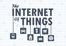 Free Internet Of Things Concept Stock Images - 38616404