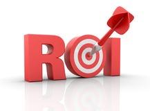 Internet ROI Stock Photos