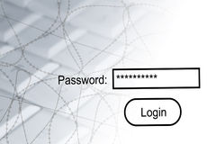 Free Internet Secuity Stock Photography - 8434732