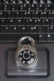 Internet Security 3 Royalty Free Stock Images