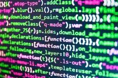 Internet security hacker prevention. Modern web network and internet telecommunication technology. New technology revolution vector illustration