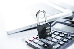 Internet Security Imagery Royalty Free Stock Images