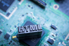 Internet, Social media & Blog website design icon Royalty Free Stock Photography