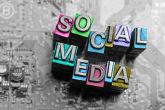 Internet, Social media & Blog website design icon. SONY A7 Royalty Free Stock Images