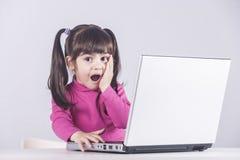 Internet-veiligheidsconcept Royalty-vrije Stock Afbeeldingen