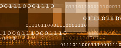 Internet-Vorsatz vektor abbildung