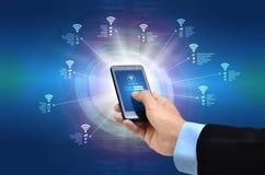 Internet Wifi Stock Photos
