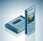 Internet Wireless Video Phone Stock Photos
