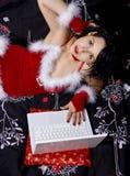 interneta romans Zdjęcie Royalty Free