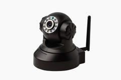 Internetowa kamera bezpieczeństwa Fotografia Royalty Free