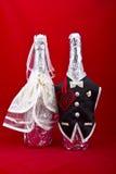 Internetowy datowanie lub ślub Obrazy Royalty Free