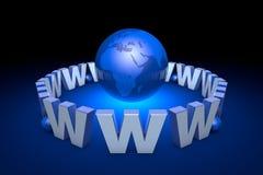 Internetowy nałóg, nowa ewidencyjna era Sieci technologie Fotografia Stock