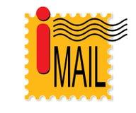 internetpost stock illustrationer