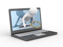 internety ilustracji