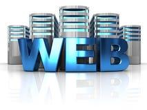 internety Obrazy Stock