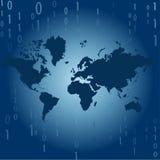 internety Obraz Stock