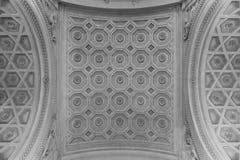Interni del monumento nazionale di Victor Emmanuel II Monumento Nazionale Vittorio Emanuele II anche conosciuto come l'altare del Immagine Stock