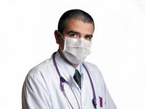 Internist Stock Photography