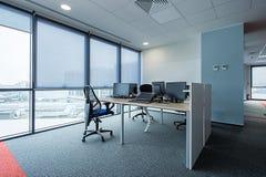 Interno di un ufficio moderno Immagine Stock
