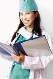 Interno medico fotografia stock libera da diritti