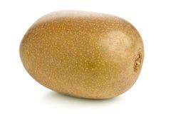 Intero kiwi dorato del kiwifruit/ immagine stock