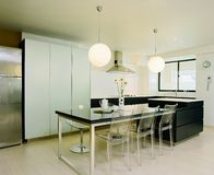Interor design - kitchen
