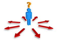 Interpersonelle Fähigkeiten für Projektleiter Lizenzfreie Stockfotos
