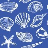Interpréteurs de commandes interactifs de mer Images stock