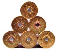 Interpréteurs de commandes interactifs de fusil de chasse Photo stock