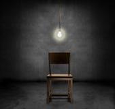 Interrogazione Immagini Stock Libere da Diritti