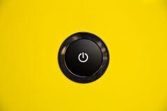 interrupteur en fonction hors fonction Illustration de Vecteur