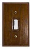 Interruptor Imagem de Stock