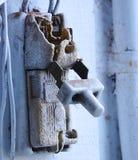 Interruptor Fotos de Stock Royalty Free