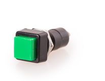 interruptor Imagens de Stock