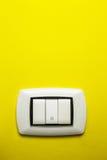 interruptor Imagen de archivo