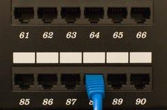 Interruptor Imagem de Stock Royalty Free