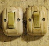 interruptor fotografia de stock