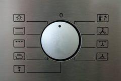 Interruptor bonde da cozinha do interruptor da cozinha fotos de stock royalty free