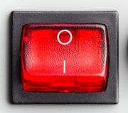 Interruptor da eletrônica imagens de stock royalty free