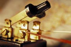 Interruptor da eletricidade Imagem de Stock Royalty Free