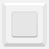Interruptor de alimentação Fotos de Stock