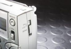 Interruptor de la sensibilidad Foto de archivo