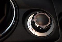 interruptor de seletor 4wd Imagens de Stock