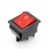 Interruptor elétrico fotos de stock royalty free