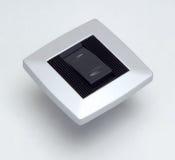Interruptor elétrico fotos de stock