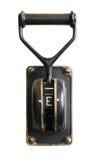 Interruptor elétrico foto de stock royalty free