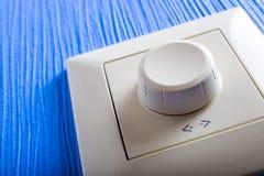 Interruptor leve Imagens de Stock