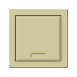 Interruptor ligero Foto de archivo